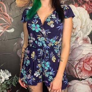 One clothing Los Angeles romper